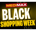MediMax: Black Friday Sale ab dem 22.11. 2 Wochen lang