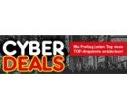 @netto: Cyber Deals bis Freitag z.B. Remington HC5355 19,99€ statt idealo 29,99€ und weitere…
