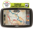 [Refurbished] TomTom GO 6000 M Europa Lifetime HD-Traffic + Free 3D Maps für 161,42€ – Vergleichspreis idealo 237 €
