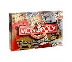 Versch. Hasbro Monopoly Brettspiele reduziert @Galeria-Kaufhof z.B. Monopoly Deluxe für 24,99 € (34,40 € Idealo)