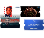 3 Monate Sky Ticket Entertainment + 1 Supersport Tagesticket für 4,99€ @Sky