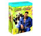 Amazon: Der Prinz von Bel Air [Limited Edition] 23 DVD für 29,97 Euro [ Idealo 51,90 Euro ]