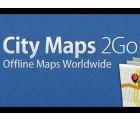 CityMaps2Go Pro Reiseführer für Android und iOS kostenlos statt 10,99€