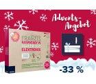 Franzis Adventskalender- Heute Franzis Raspberry Pi Maker Kit für 19,95€ inkl. Versand [Idealo 27,99€]