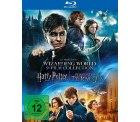 Harry Potter, Herr der Ringe und Der Hobbit (DVD/Blu-Ray) reduziert @Amazon z.B. 9-Film-Collection: HP + Tierwesen Limited Edition für 34,97 € (49,99...