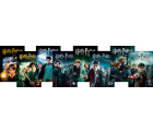 i-Tunes: Harry Potter Complete Collection in 4K für 19,99 Euro [ PVG 31 Euro ]