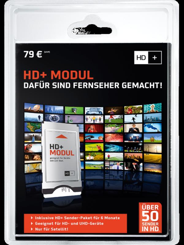 Hd+ Neue Sender