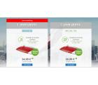 Modeo: Vodafone RED DSL 50 für 1 Jahr gratis + Fritzbox 7430 für 34,99 Euro mtl oder RED DSL 100 für 39,99 Euro mtl.