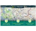 Pocket Earth PRO  – Offline-Maps, Navigation, Reiseführer kostenlos statt 5,49€ (iOS) @iTunes