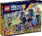 Schlussverkauf im Lego-Shop z.B. Nexo Knights – Fortrex die rollende Festung für 69,99 € (82,98 € Idealo)