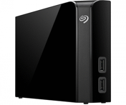 SEAGATE Backup Plus HUB 6TB Festplatte für 119€ (132 € Idealo) @Saturn & Amazon