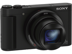 Sony Cyber-shot DSC-HX80 Kompaktkamera 18,2 Megapixel/30x opt. Zoom/WLAN für 255 € (313,99 € Idealo) @Media-Markt