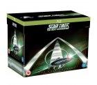 Star Trek The Next Generation (komplette Serie auf Blu-ray) für 41,03€ inkl. Versand dank Gutscheincode [idealo 72,99€] @Zavvi