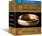 Amazon: 19% Rabatt auf über 3.000 DVDs & Blu-rays – Der Herr der Ringe – Die Spielfilm Trilogie  [Blu-ray] für 40,47 Euro [ Idealo 49,90 Euro...