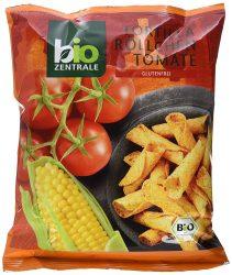 Amazon: 6er Pack (6 x 125 g)  Bio Zentrale Bio Tortilla Röllchen Tomate für nur 10,74 Euro statt 15,69 Euro bei Idealo