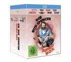 Amazon – Die Bud Spencer Jumbo Box [Blu-ray] für 29,97€ (41,98€ PVG)