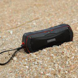 Amazon: ICONNTECHS IPX6 wasserdichter Outdoor Bluetooth Lautsprecher mit Gutschein für nur 14,99 Euro statt 29,99 Euro