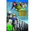 Amazon: Star Wars: The Clone Wars – Komplettbox Staffel 1-5 (exklusiv bei Amazon.de) [Blu-ray]  für 49,97 Euro [ Idealo 85,45 Euro ]
