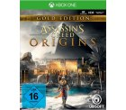 Assassins Creed Origins Gold Edition – Xbox One 80,39 € statt 85,49 € auf idealo