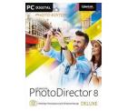 Cyberlink PhotoDirector 8 Deluxe als Vollversion kostenlos statt 22,69€ laut idealo @Cyberlink