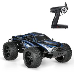 Double Star 990 RC Truggy/Crawler 2,4ghz 4WD RTR VERSAND AUS DE! Mit Coupon 56,17€ @TomTop