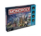 Hasbro Monopoly World Edition für 11,99 € (23,85 € Idealo) @Galeria-Kaufhof