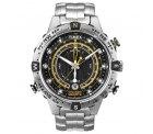 Karstadt – Timex Herren Chronograph T2N738 durch Gutscheincode für 76,94€ (389€ PVG)
