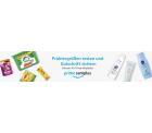 Produktproben von vielen Artikeln gratis testen dank Gutschrift @Amazon Prime Samples