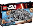 Lego Shop – LEGO Star Wars  Millennium Falcon für 104,99€ (129,89€ PVG)