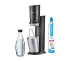 Lidl: Sodastream Crystal 2.0 Wassersprudle + Glaskaraffe für 74,99€ mit Gutscheincode [Idealo 97 Euro ]