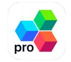 OfficeSuite PRO für iOS kostenlos statt 17€ bei iTunes