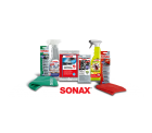 Orbix – Kostenloses SONAX Pflegeset für Newsletteranmeldung