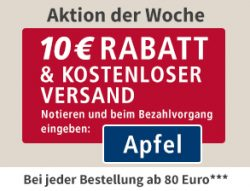 Real 10 Euro Gutschein