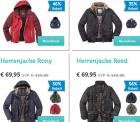 Redpoint Jacken mit bis zu 56% Rabatt im Flash-Sale @iBOOD z.B. Redpoint...