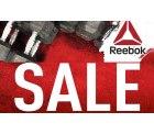 Reebok: 20% Extra-Rabatt auf über 2200 bereits reduzierte Sale-Artikel mit Gutschein ohne MBW