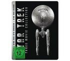 Amazon: Star Trek – Three Movie Collection – Steelbook [Blu-ray] für 17,97 Euro [ Idealo 41,49 Euro ]