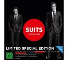 Amazon: Suits Staffel 6 – Limited Fan-Edition [Blu-ray] für 29,97€ inkl. Versand [Idealo 67,98€]