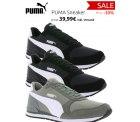 Outlet46: PUMA ST Runner v2 Sneaker in 3 Farben für nur je 39,99 Euro statt 48,71 Euro bei Idealo