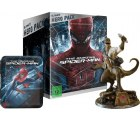 The Amazing Spider-Man: Ultimate Hero Pack (Steelbook Blu-ray + Figur) für 27,99 € (53,97 € Idealo) @eBay