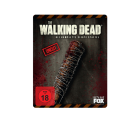 The Walking Dead – Staffel 7 (Steelbook-Edition) Blu-ray für 20 € (39,98 € Idealo) @Media-Markt