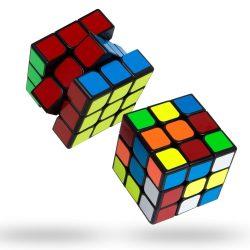 Amazon – Buself Speed Cube 3X3 Zauberwürfel durch Gutscheincode für 6,94€ statt 13,89€