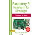 Amazon – Raspberry Pi: Handbuch für Einsteiger: Linux, Python und Projekte (Kindle Edition) kostenlos