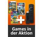 Ausgewählte Nintendo Switch Spiele im Wert von 50 € kaufen und Fire TV Stick im Wert von 39,99 € gratis erhalten @Amazon