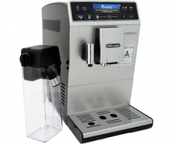 De'Longhi ETAM 29.666.S Kaffeevollautomat für 500€ inkl. Versand [idealo 589,49€] @Tedi-Shop