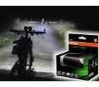 Ebay: OSRAM LedsBIKE FX 35 LED Fahrrad Scheinwerfer für nur 14,90...