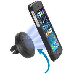 Gearbest: Smartphone Magnet-Halterung (KFZ, Lüftung) für 0,82 cent inkl. Versand statt 2,48 Euro