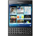 Media Markt – BLACKBERRY Passport 32 GB für 119€ (161€ PVG)