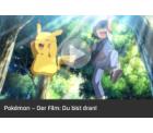 Pokémon Der Film: Du bist dran kostenlos anschauen statt 11,99€ bei Amazon