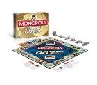 Saturn: Monopoly Spiele für nur je 17,99 Euro z.B. James Bond (Limited Edition) statt 33,99 Euro bei Idealo