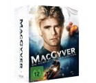 @thalia: MacGyver – Komplette 38 DVD Collection nur 31,44€ inkl. Versand